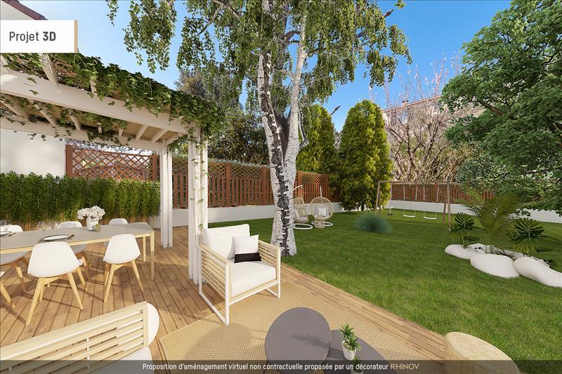 Vente Maison MONTPELLIER (34070) - 5 pièces - 92 m² - Quartier Montpellier Ouest