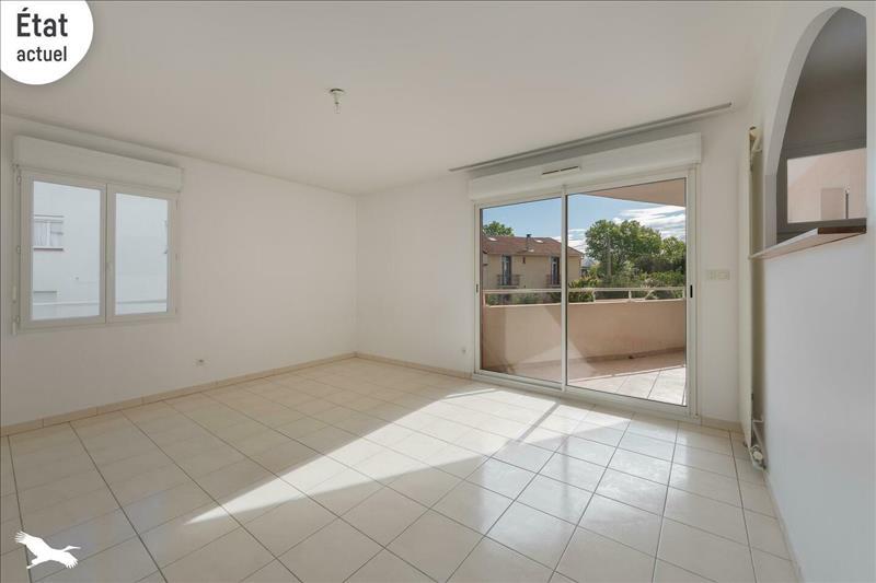 Vente Appartement MONTPELLIER (34070) - 3 pièces - 67 m² - Quartier Montpellier|Chamberte
