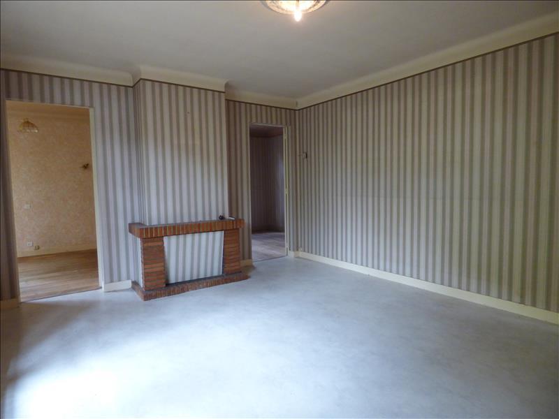 Vente Maison MONT DE MARSAN (40000) - 5 pièces - 81 m² -