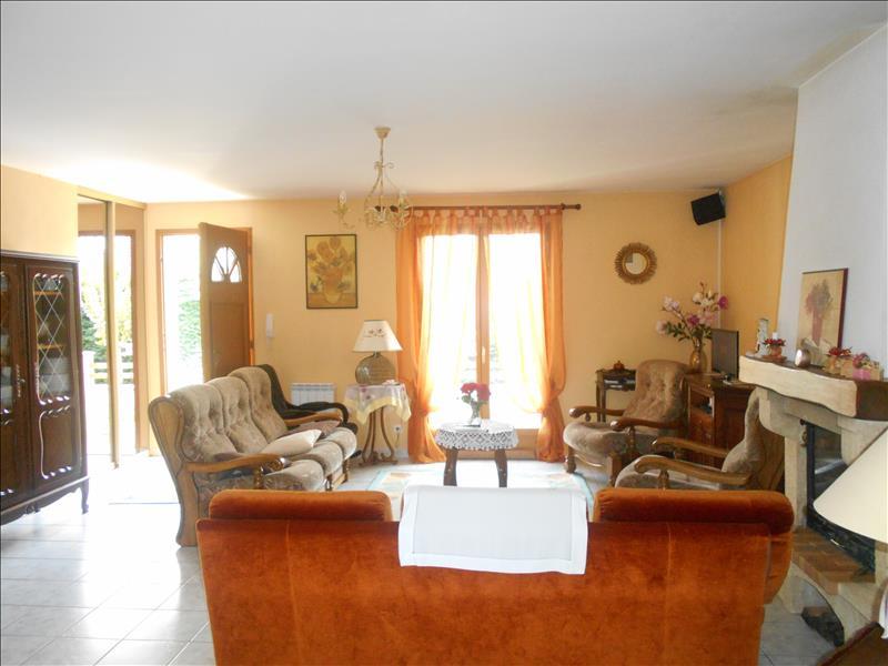 Vente Maison ST GAUDENS (31800) - 5 pièces - 95 m² -