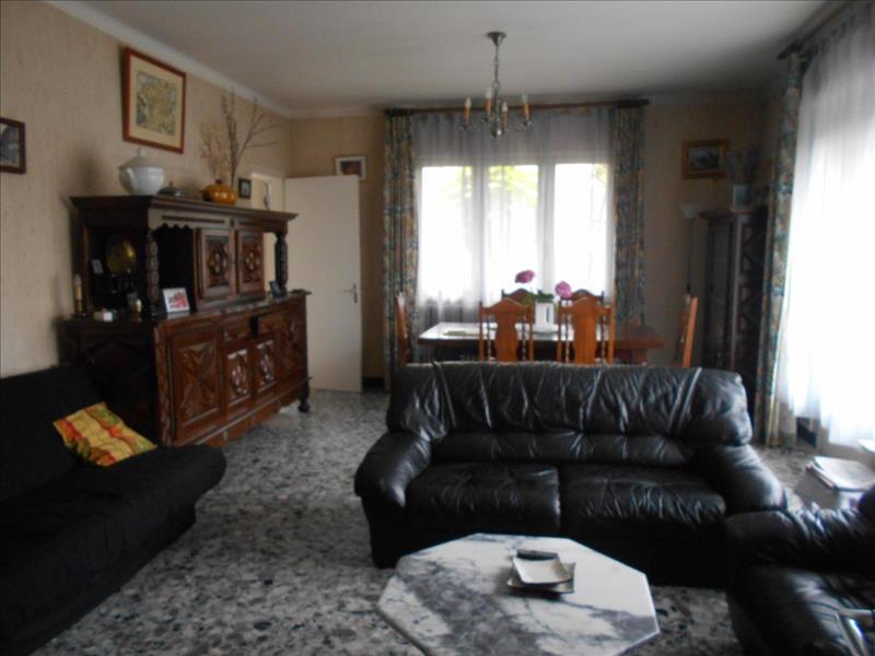 Vente Maison ST GAUDENS (31800) - 5 pièces - 150 m² -