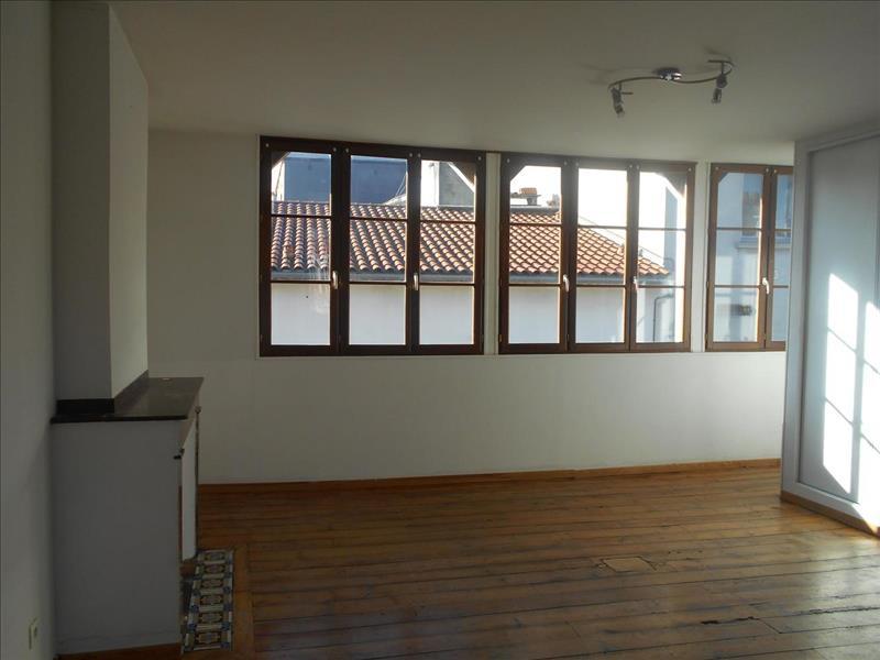 Vente Appartement ST GAUDENS (31800) - 2 pièces - 48,4 m² -