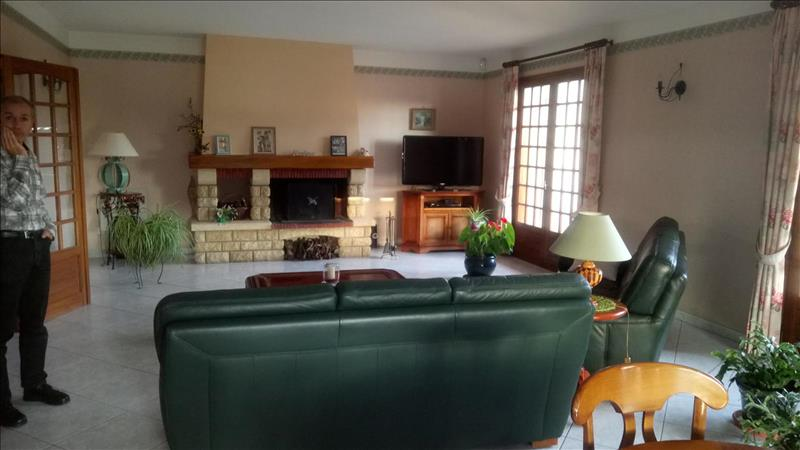 Vente Maison ST GAUDENS (31800) - 6 pièces - 220 m² -