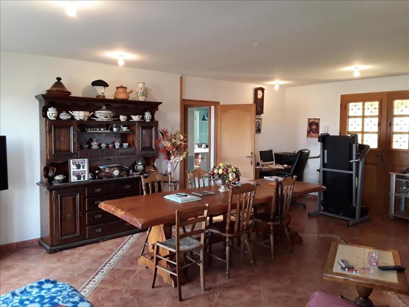 Vente Maison CARDEILHAC (31350) - 5 pièces - 181 m² -