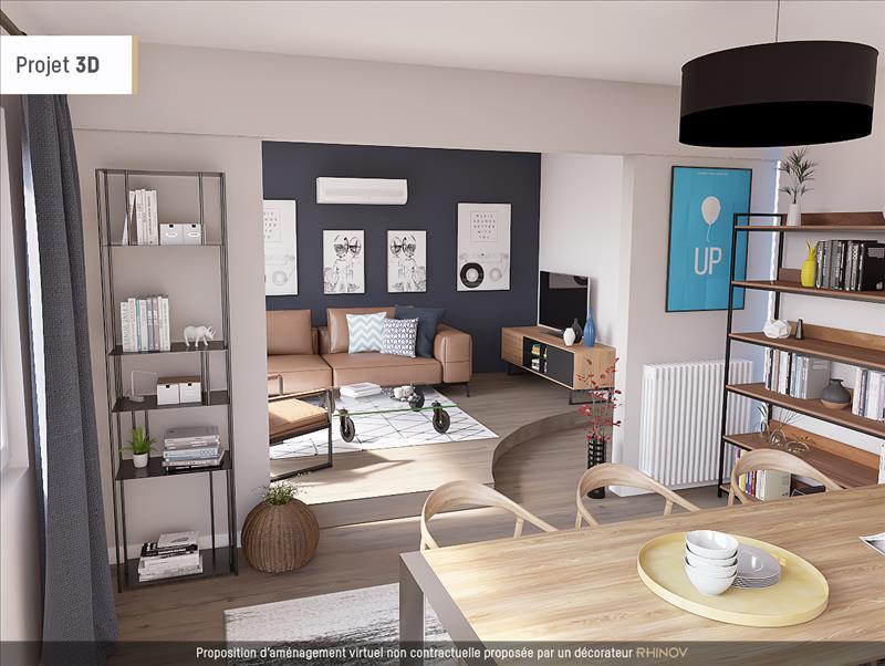 Vente Maison MARIGNAC (31440) - 6 pièces - 87 m² -