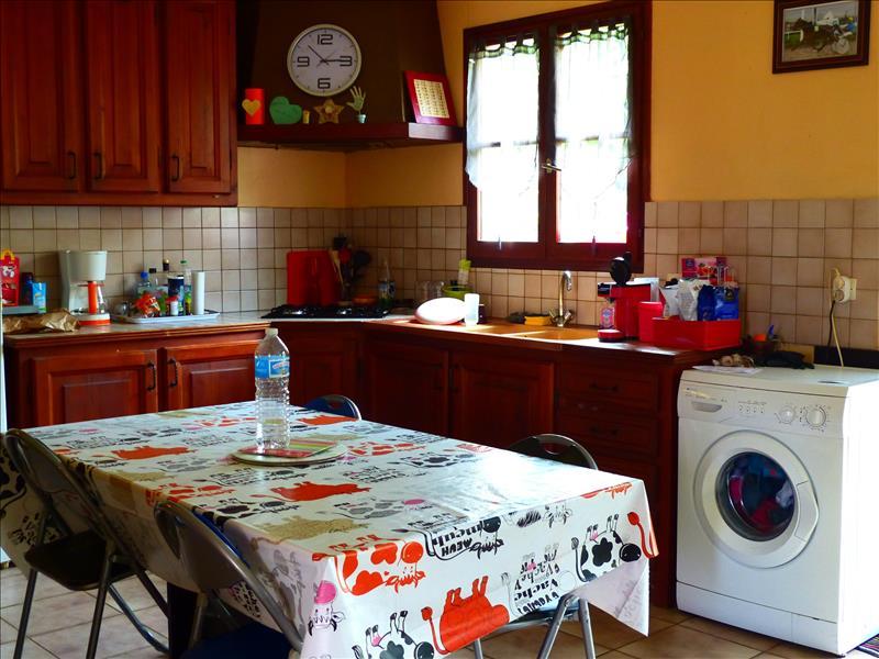 Maison ST PEY DE CASTETS - 3 pièces  -   61 m²