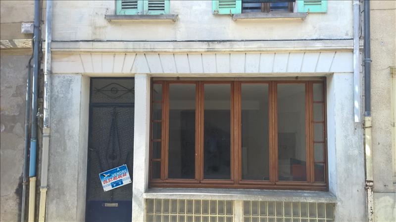 Maison CASTILLON LA BATAILLE - (33)