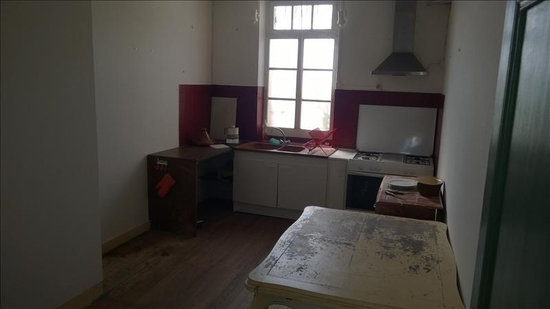 Maison LAMOTHE MONTRAVEL - 3 pièces  -   153 m²