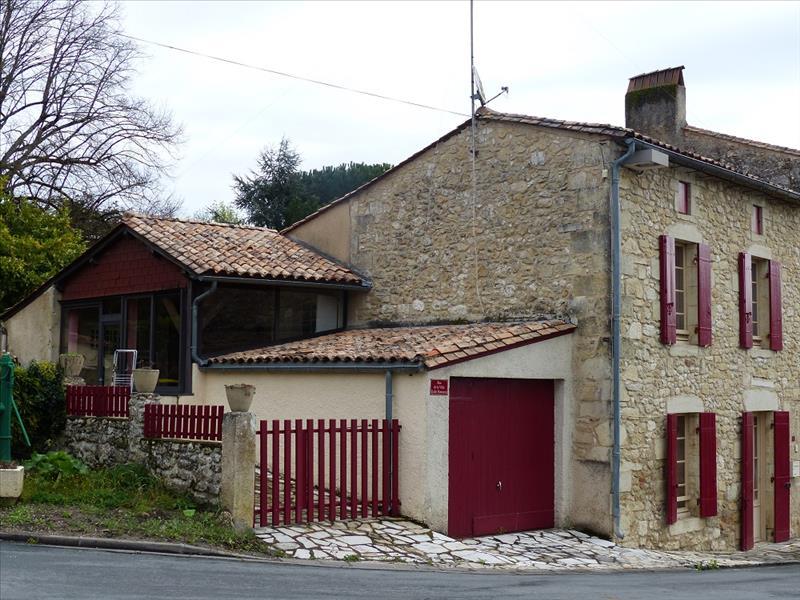 Maison MONTCARET - (24)