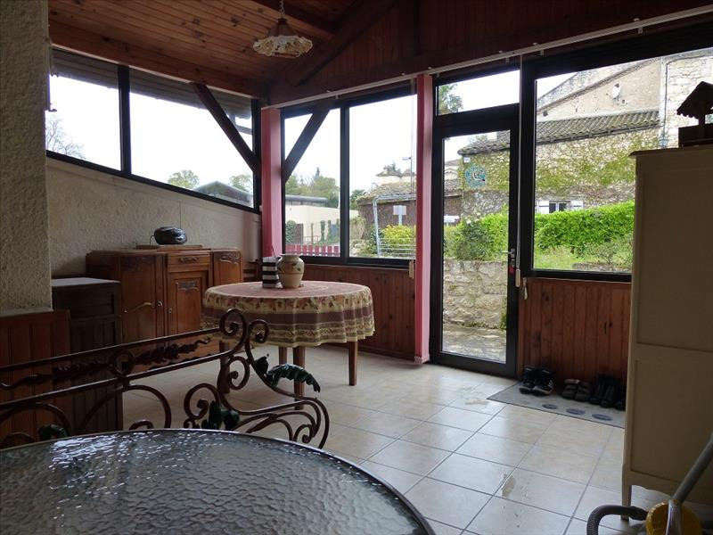 Maison MONTCARET - 4 pièces  -   130 m²