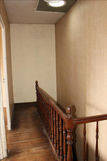 Maison ST MAGNE DE CASTILLON - 4 pièces  -   100 m²