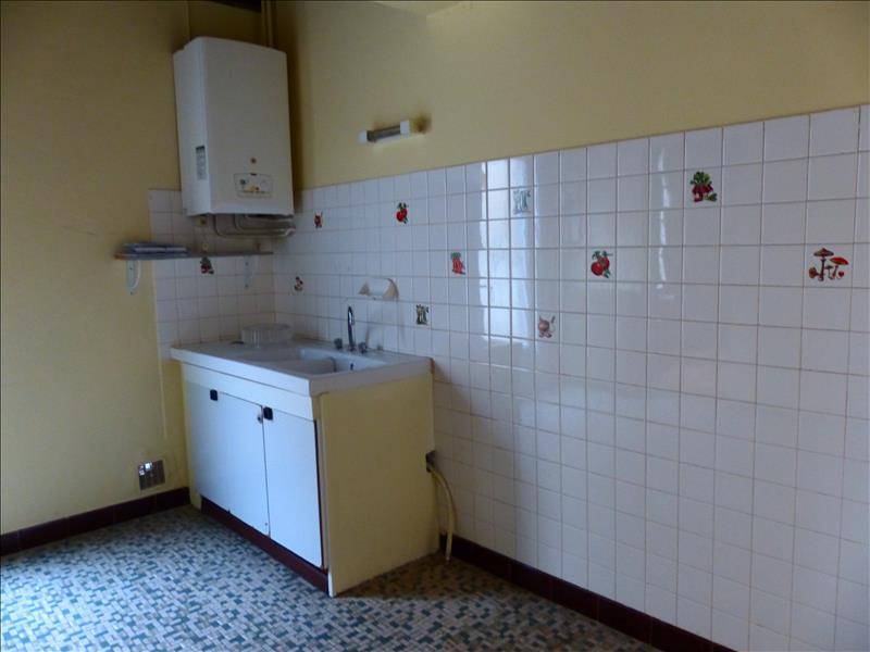 Maison CASTILLON LA BATAILLE - 3 pièces  -   55 m²