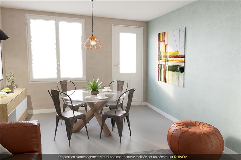 Vente Maison CASTILLON LA BATAILLE (33350) - 5 pièces - 171 m² -