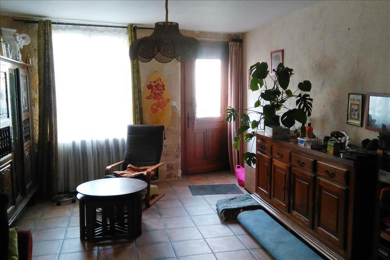 Maison CASTILLON LA BATAILLE - 5 pièces  -   171 m²