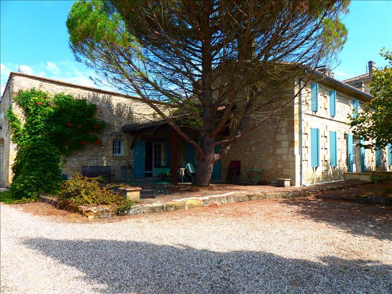 Vente Maison FRANCS  (33570)