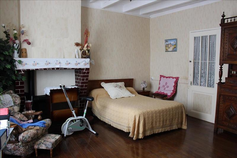 Vente Maison CASTILLON LA BATAILLE (33350) - 7 pièces - 86 m² -