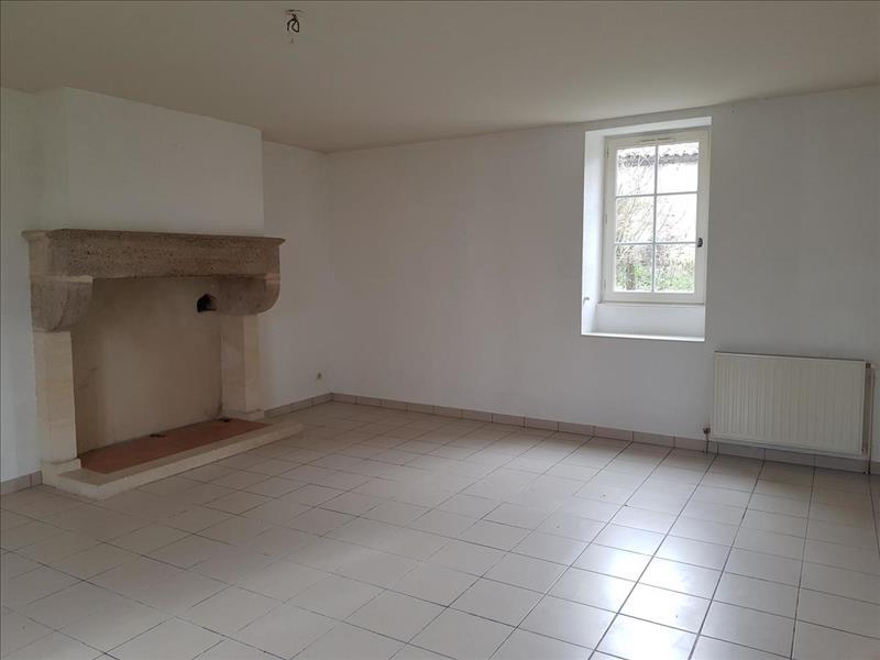 Vente Maison GENSAC (33890) - 5 pièces - 124 m² -