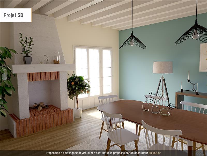 Vente Maison ST PEY DE CASTETS (33350) - 6 pièces - 178 m² -