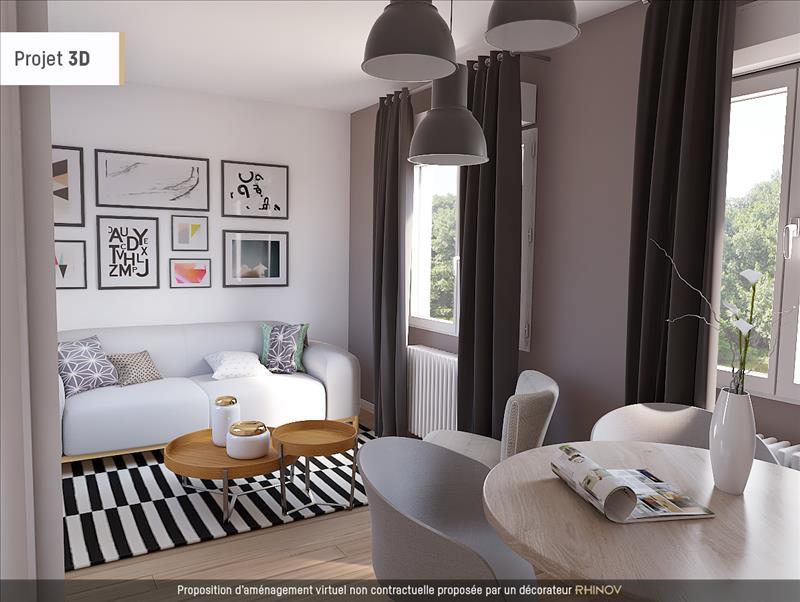 Vente Maison MONTCARET (24230) - 6 pièces - 131 m² -