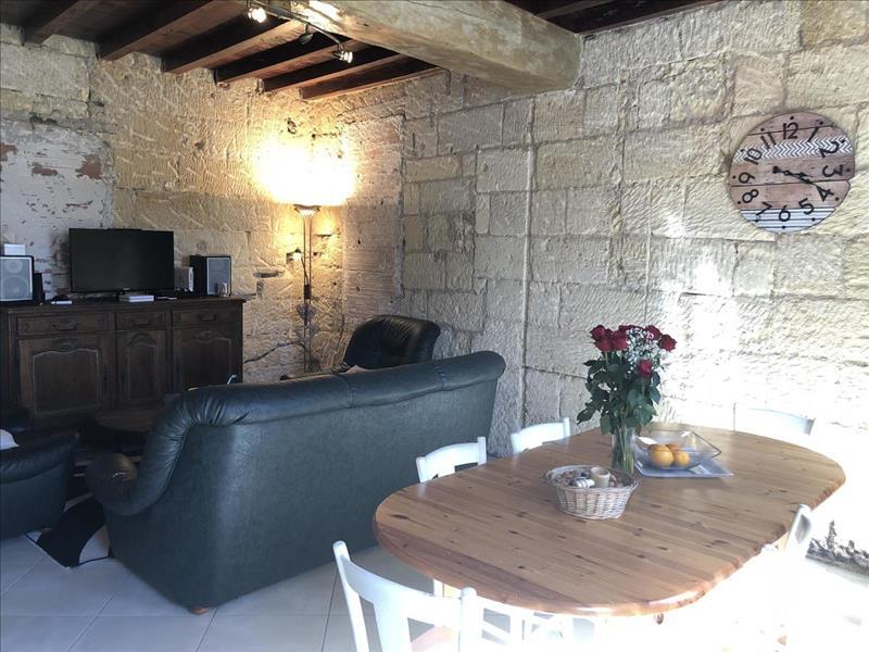 Vente Maison STE TERRE (33350) - 5 pièces - 98 m² -