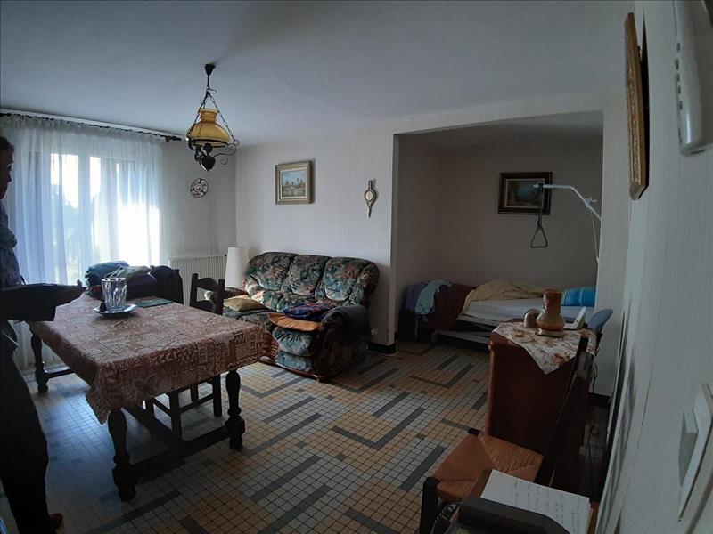 Vente Maison LAMOTHE MONTRAVEL (24230) - 6 pièces - 102 m² -
