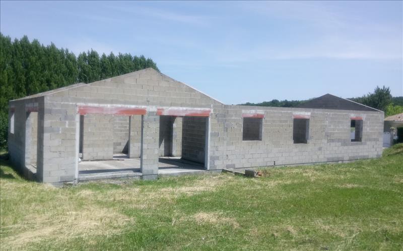 Vente Terrain FRANCS (33570) - 1075 m² -