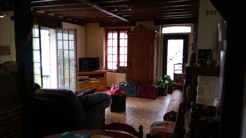 Vente Maison ONZAIN (41150) - 5 pièces - 116 m² -