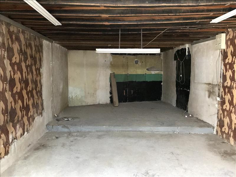 Vente Immeuble BLOIS (41000) - 176 m² -
