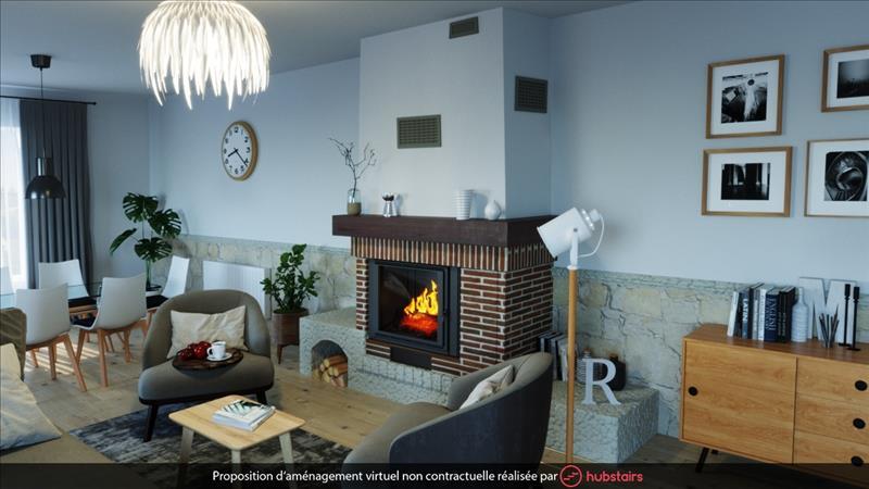 Vente Maison MONTLIVAULT (41350) - 5 pièces - 103 m² -
