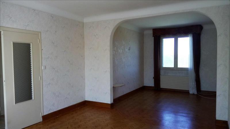 Vente Maison BRIZAY (37220) - 7 pièces - 130 m² -