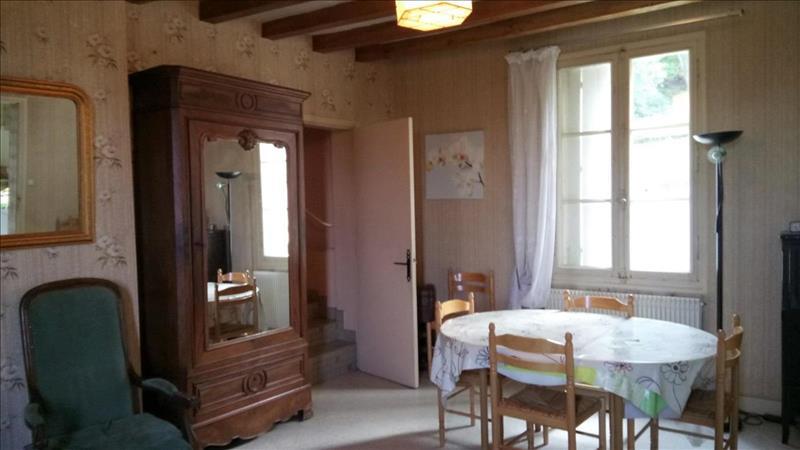 Vente Maison RIGNY USSE (37420) - 5 pièces - 90 m² -