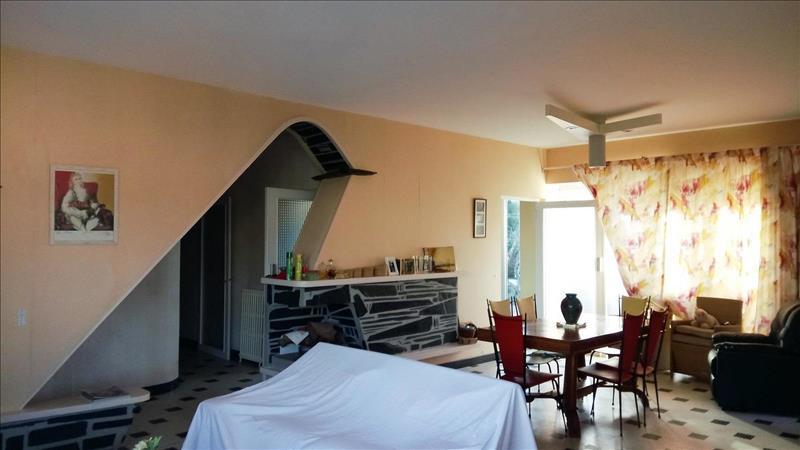 Vente Maison RICHELIEU (37120) - 5 pièces - 110 m² -