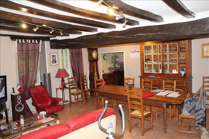 Vente Maison RIGNY USSE (37420) - 6 pièces - 155 m² -