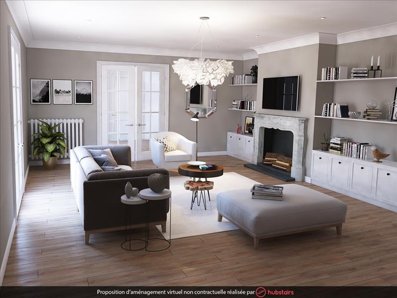 Vente Maison GUERET (23000) - 5 pièces - 135 m² -