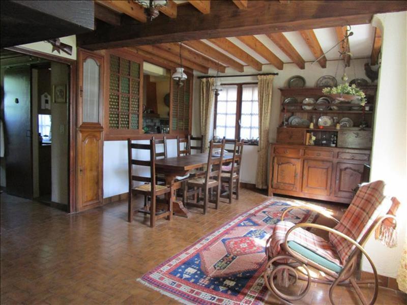Vente Maison CHAMPSANGLARD (23220) - 8 pièces - 183 m² -