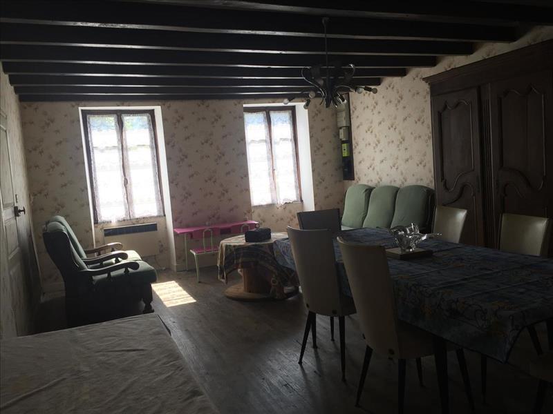 Vente Maison SAVENNES (23000) - 4 pièces - 115 m² -