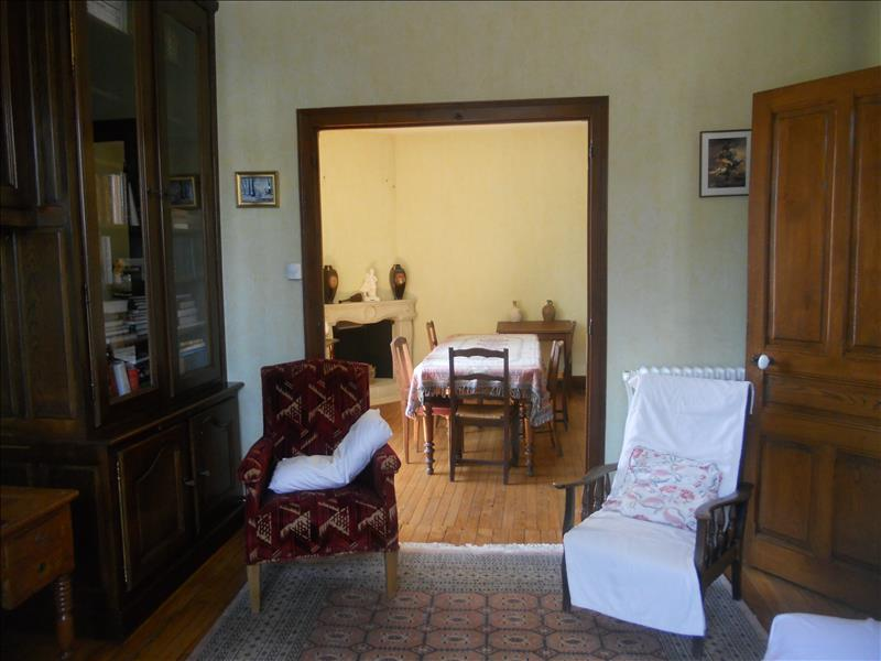 Vente Maison BELLAC (87300) - 5 pièces - 122 m² -