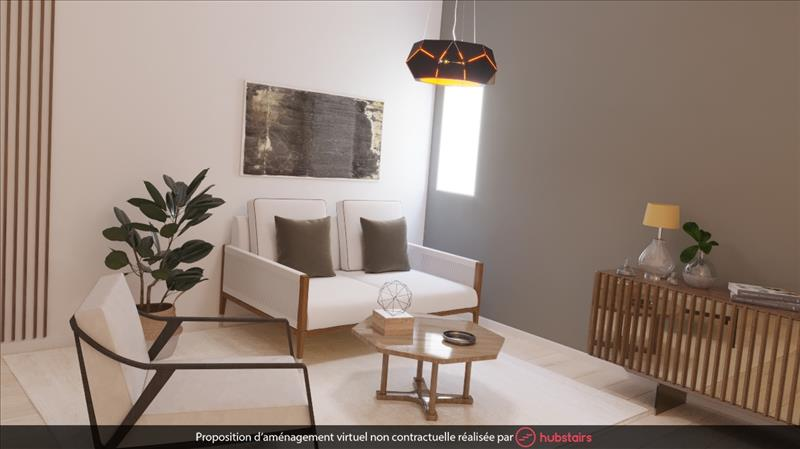 Vente Maison PEYRAT DE BELLAC (87300) - 9 pièces - 190 m² -