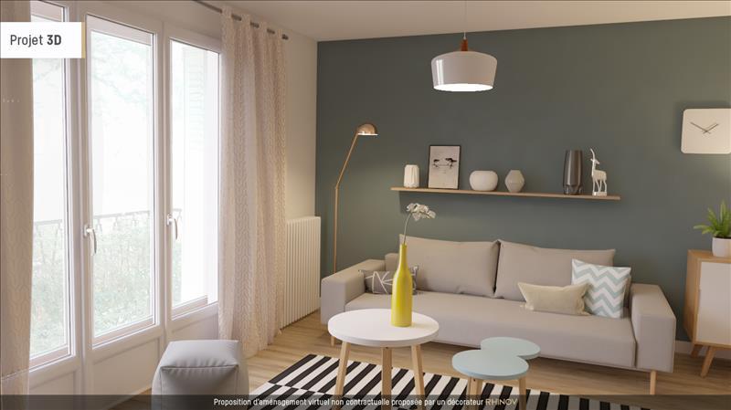 Vente Maison MEZIERES SUR ISSOIRE (87330) - 5 pièces - 91 m² -