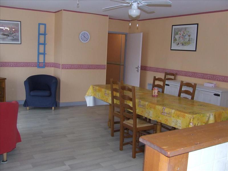 Vente Maison BUSSIERE POITEVINE (87320) - 7 pièces - 162 m² -