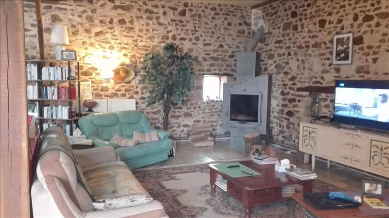 Vente Maison RANCON (87290) - 16 pièces - 500 m² -