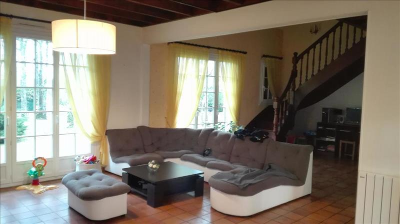 Vente Maison BLANZAC (87300) - 6 pièces - 172 m² -