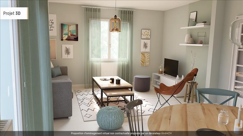 Vente Maison CHAMBORET (87140) - 4 pièces - 104 m² -