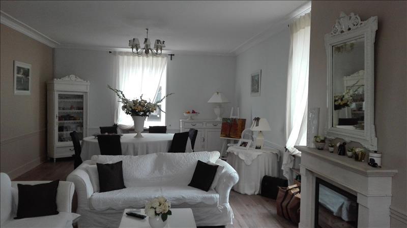Vente Maison CHATEAUPONSAC (87290) - 7 pièces - 210 m² -