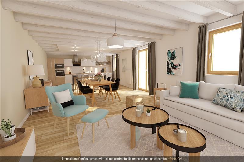 Vente Maison BLANZAC (87300) - 7 pièces - 191 m² -