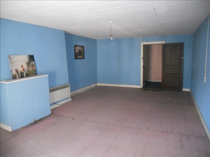 Vente Maison BELLAC (87300) - 4 pièces - 139 m² -