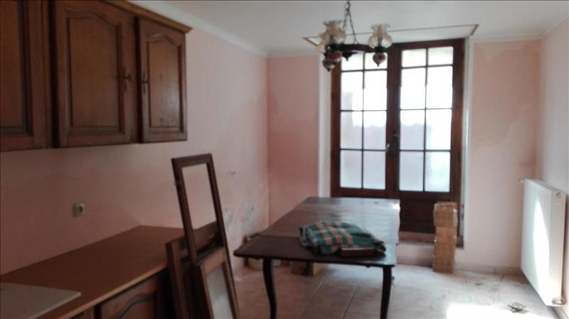Vente Maison BELLAC (87300) - 7 pièces - 142 m² -