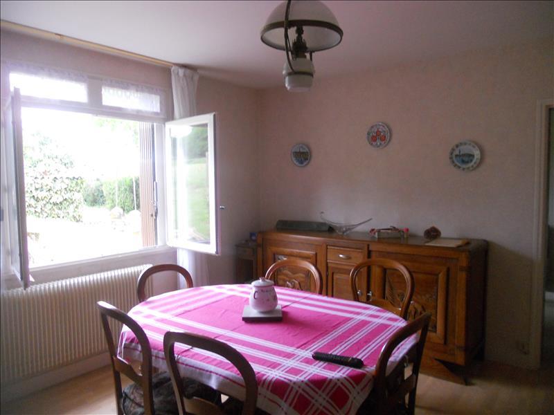 Vente Maison MONTROL SENARD (87330) - 5 pièces - 109 m² -