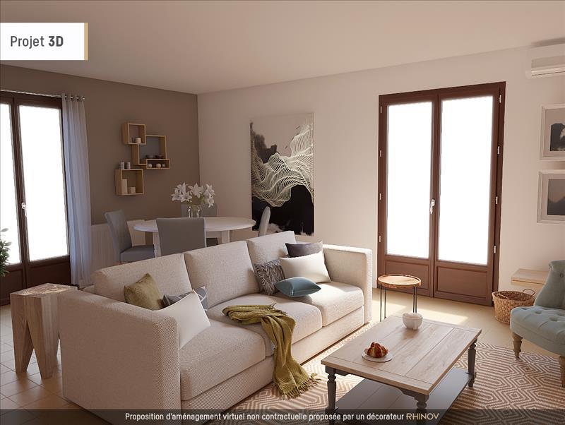 Vente Maison MONTRABE (31850) - 4 pièces - 106 m² -