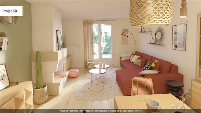 Vente Maison LAVALETTE (31590) - 5 pièces - 136 m² -